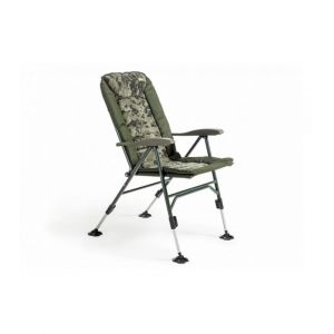 Mivardi Camcode Quattro Comfort karfás fotel