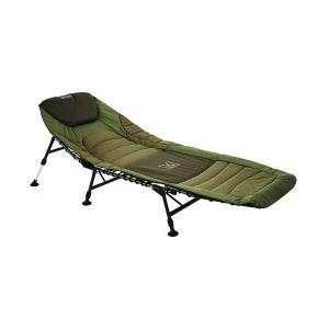 Mivardi Premium Bedchair - 6 lábú horgász ágy