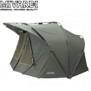 Mivardi Bivvy New Dynasty XL (2-3 man) - 3 személyes sátor