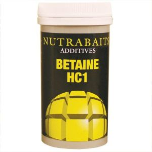 Nutrabaits Betaine HC1 - 50gr