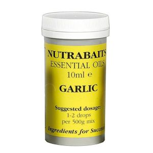 NUTRABAITS Garlic Oil 10 ml