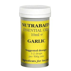 NUTRABAITS Garlic Oil 10 ml