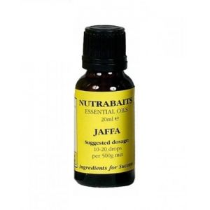 Nutrabaits Jaffa Essential oil 20ml