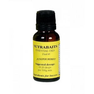 Nutrabaits Essential oil Juniper Berry 20ml
