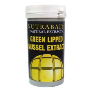 Nutrabaits Natural Extracts 50gr
