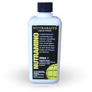 Nutrabaits Nutramino - Amino adalék 250 ml