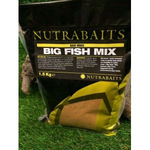 NUTRABAITS The Big Fish Mix 1,5kg