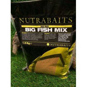 NUTRABAITS The Big Fish Mix 1,5kg