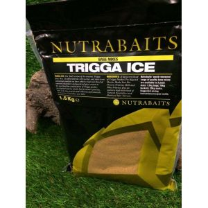 NUTRABAITS Trigga Ice Mix 1,5kg