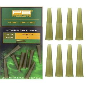 PB Products Hit&Run Tailrubbers - gumiharang