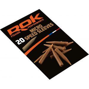ROK MICRO Speed Sleeves - gubancgátló ujjak - 20 darab/csomag