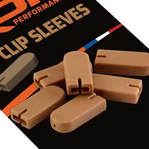 ROK Clip Sleeve - gyorskapocs védő - 10 darab/csomag