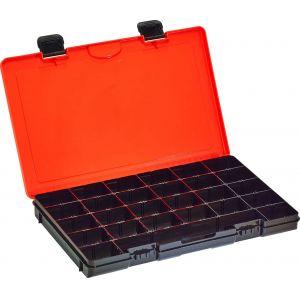 ROK HOOKBAIT BOX 371 - Horogcsalis doboz 35,5cm x 23cm x 3cm