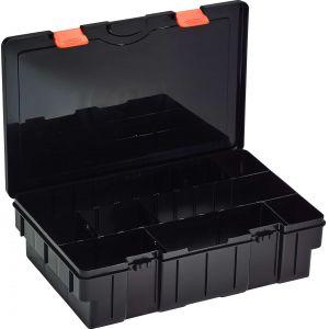 ROK HOOKBAIT BOX 380XL - Horogcsalis doboz 35,5cm x 23cm x 9cm
