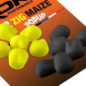 ROK ZIG Maize - Ultra Pop-up 12db/csomag