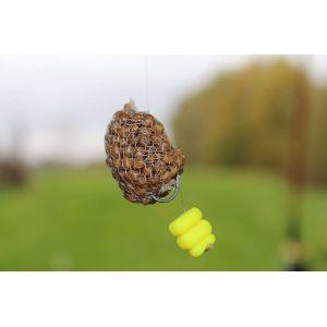 ROK Balanszírozott DIPPELT Tripla csemege műkukorica - Natural 3Corn Ultra Soft - 20db/üveg