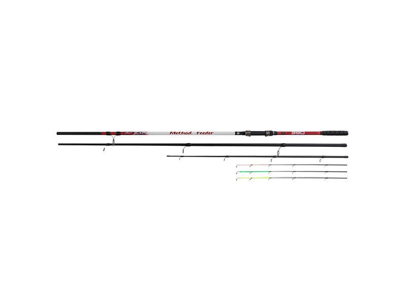 Carp Expert Method Feeder 3m.100-150g (3+3)