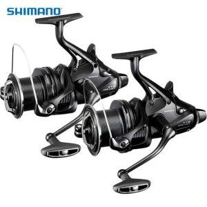 Shimano Big Baitrunner 14000 XT-B Longcast nyeletőfékes orsó