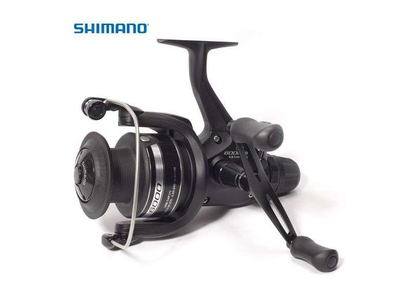 Shimano Baitrunner ST-RB 6000 nyeletőfékes orsó