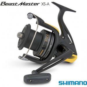 Shimano BeastMaster XS-A 7000 távdobó orsó