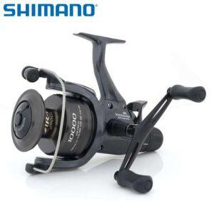 Shimano Baitrunner DL-RB - 10000 nyeletőfékes orsó