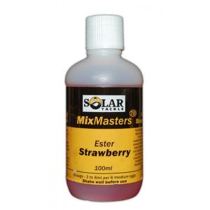 Solar Mixmaster Ester Strawberry aroma 100ml