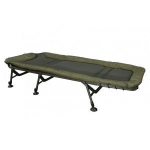 Solar Bedchair 6 lábú horgászágy
