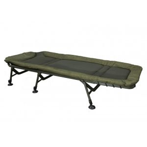 Solar Tackle - Bedchair - 6 lábú horgász ágy