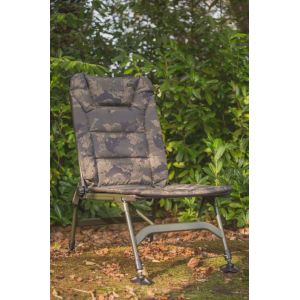 SOLAR Undercover Camo Session Chair - fotel
