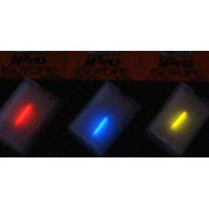 Solar Fluoro Isotopes