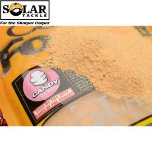 Solar Base mix 10kg - Candy Floss - Bojli alapmix
