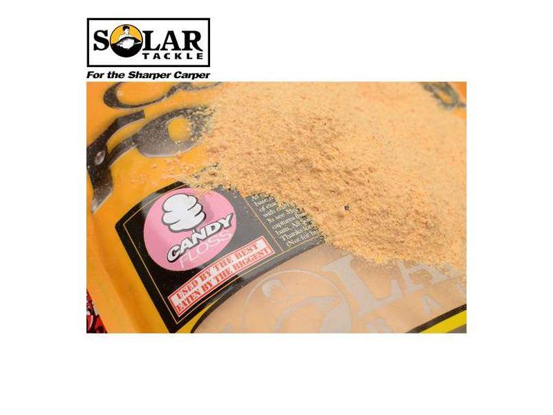 Solar Base Mix 1kg - Candy Floss - bojli alapmix