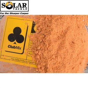 Solar Base mix 5kg - Clubmix - Bojli alapmix