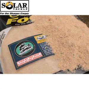 Solar Base mix 1kg - Seafood Take away - bojli alapmix