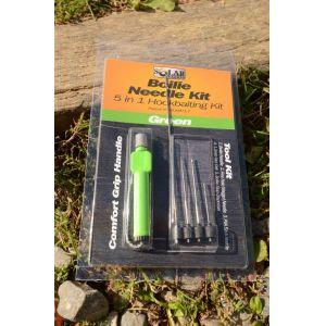 Solar Boilie Needle 5 Toolkit - fűzőtű készlet