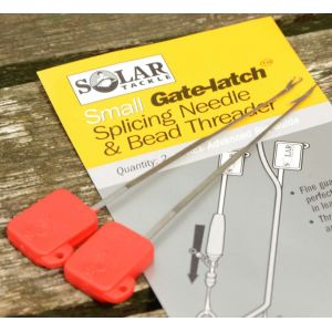Solar Splicing Needles fűzőtű