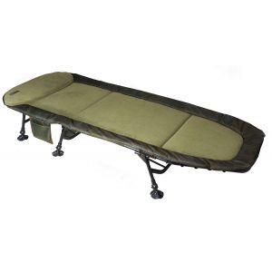 Sonik SK-TEK Levelbed Wide 6 lábú ágy