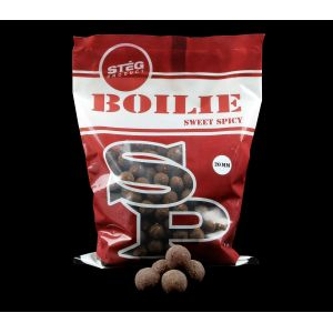 Stég Product Bojli 20mm Sweet Spicy 800gr