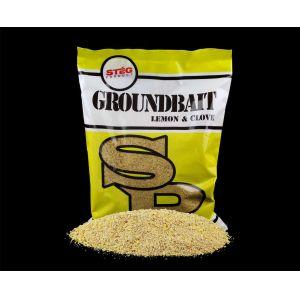 Stég Product Groundbait Lemon & Clove 1kg