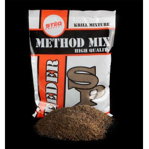 Stég Product Method Mix Krill Mixture 800gr