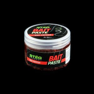 Stég Bait Paste Red Pepper 150g