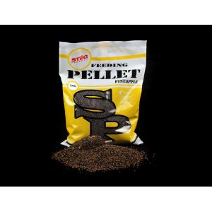 Stég Product Feedeing Pellet 2mm Pineapple 800gr