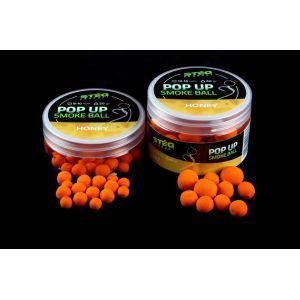 Stég Product Pop Up Smoke Ball 8-10mm Honey 20gr
