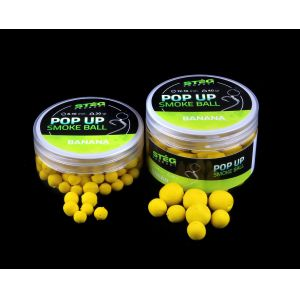 Stég Product Pop Up Smoke Ball 8-10mm Banana 20gr