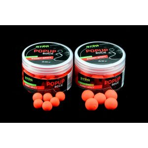 Stég Product Pop-Up Boilie 13mm Sweet Spicy 50g