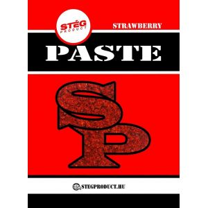 Stég Product Paste Strawberry 900g
