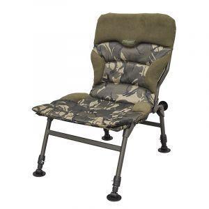 Starbaits Cam Concept Level chair - horgász szék