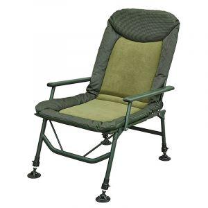 Starbaits Mammoth karfás szék