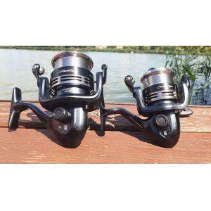 Tica FLASH SPIN pergető orsó - 2500 és 3000