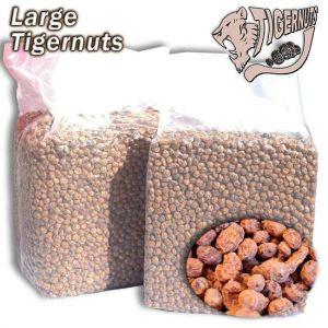 Tigrismogyoró Zsugorfóliás Large 3kg (10-14mm)